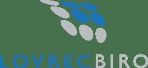 LOVREC BIRO d.o.o. Logo